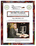 MS-DRG Workbook